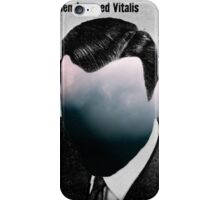 ... then he used Vitalis iPhone Case/Skin