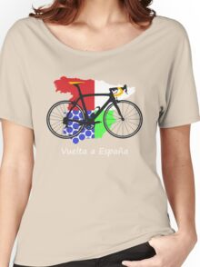 Vuelta a España Women's Relaxed Fit T-Shirt