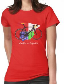 Vuelta a España Womens Fitted T-Shirt