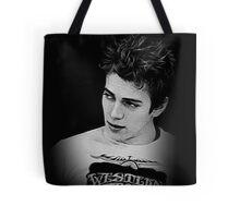 Hayden Christensen Tote Bag