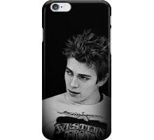 Hayden Christensen iPhone Case/Skin