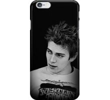 Hayden Christensen iPhone Case/Skin