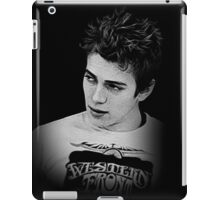 Hayden Christensen iPad Case/Skin