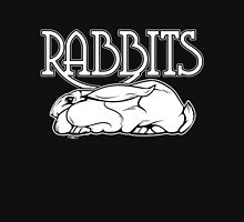 Rabbits Unisex T-Shirt