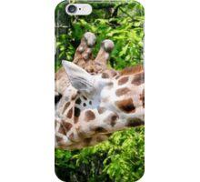 Off my Neck !! iPhone Case/Skin