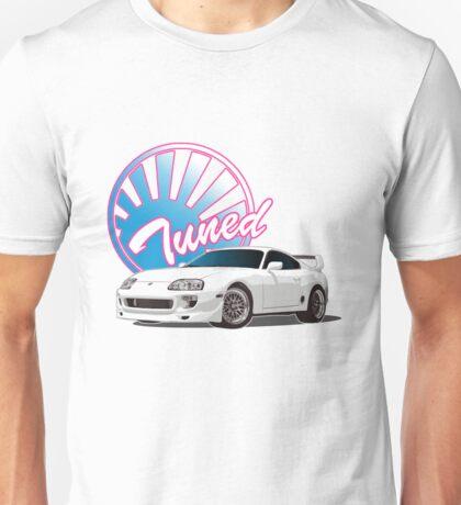 Toyota Supra TRD Unisex T-Shirt