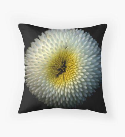 spiky Throw Pillow