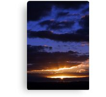 Cervantes Sunrise  Canvas Print