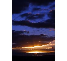 Cervantes Sunrise  Photographic Print