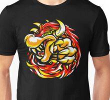 Tyrant Koopa Unisex T-Shirt
