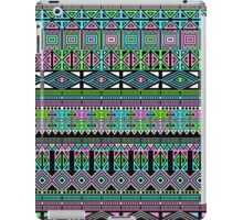 Aztec iPad Case/Skin