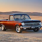 Holden EH Ute by John Jovic