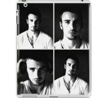 Chris Evans iPad Case/Skin
