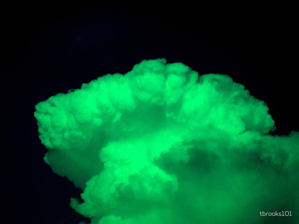 Green Smoke... by tbrooks101