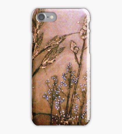 Mornington Peninsula Grasslands 8 iPhone Case/Skin