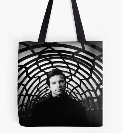 Chris Fortier Tote Bag