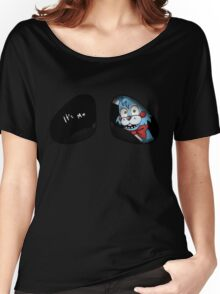 Toy Bonnie Women's Relaxed Fit T-Shirt