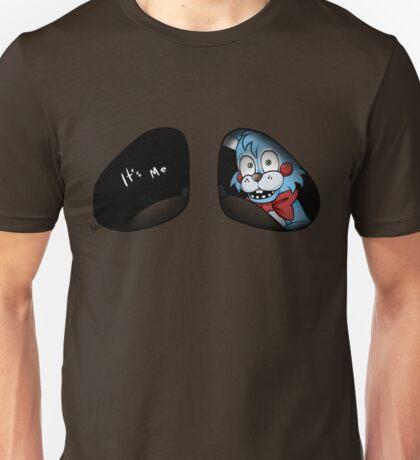 Toy Bonnie Unisex T-Shirt