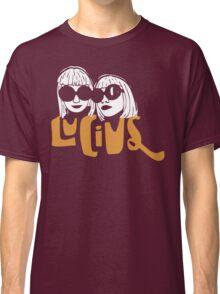 LUCIUS Classic T-Shirt