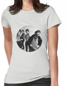 The Animals Womens Fitted T-Shirt