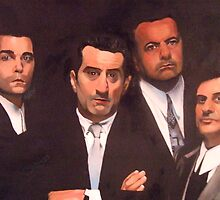 Goodfellas by Bill