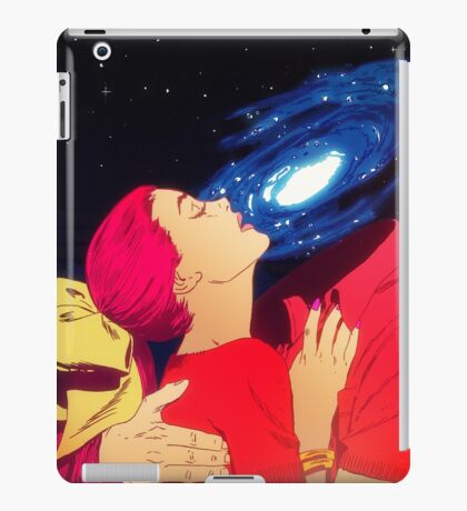 True Love - Galaxy iPad Case/Skin