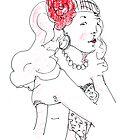Miss Nic by michelle giacobello
