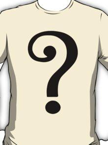 The Riddler - Batman '66 - Joker - DC COMICS T-Shirt