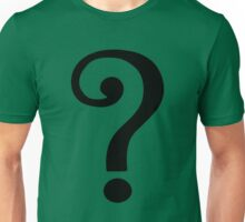 The Riddler - Batman '66 - Joker - DC COMICS Unisex T-Shirt