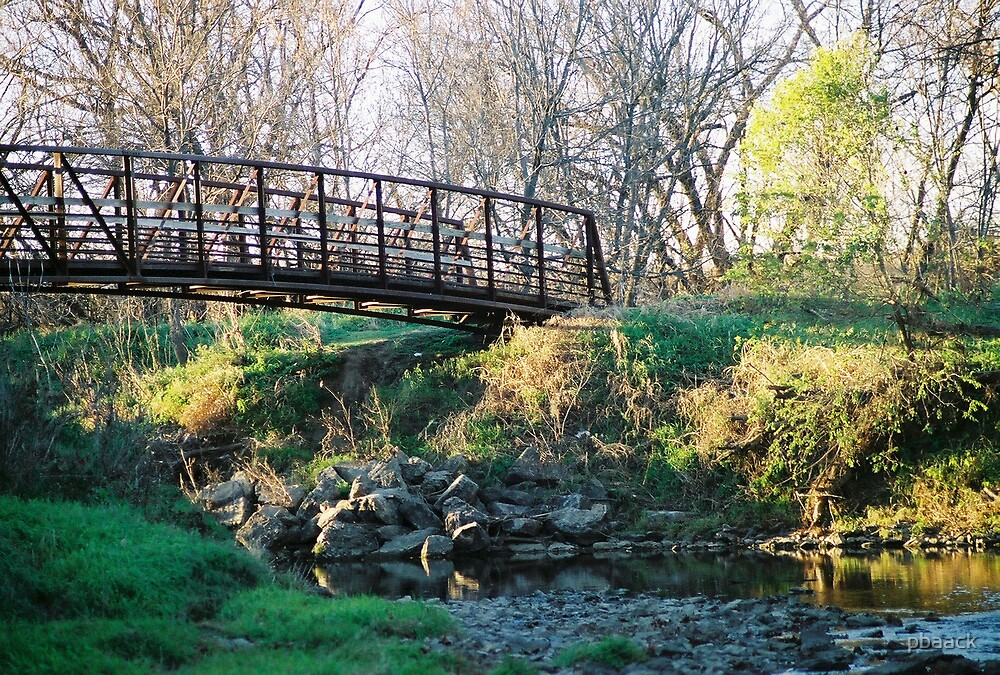 My Bridge 2 by pbaack