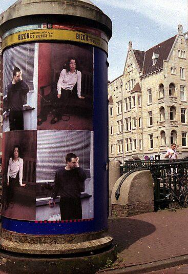 Amsterdam by Ariella