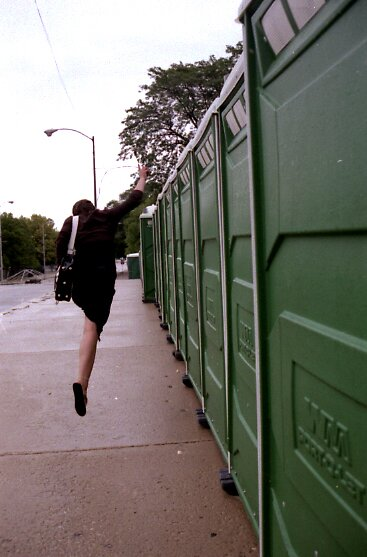 Jump by Ariella