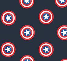 cap shields by Liieszz