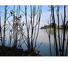 Lake Tana, Ethiopia Photographic Print
