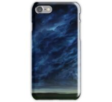 The Wall Cloud iPhone Case/Skin