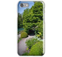 St Fagans iPhone Case/Skin