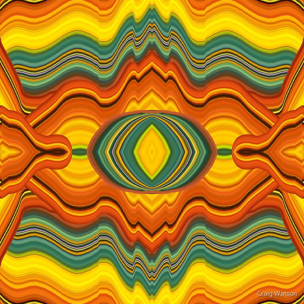 Pattern 05 by Craig Watson