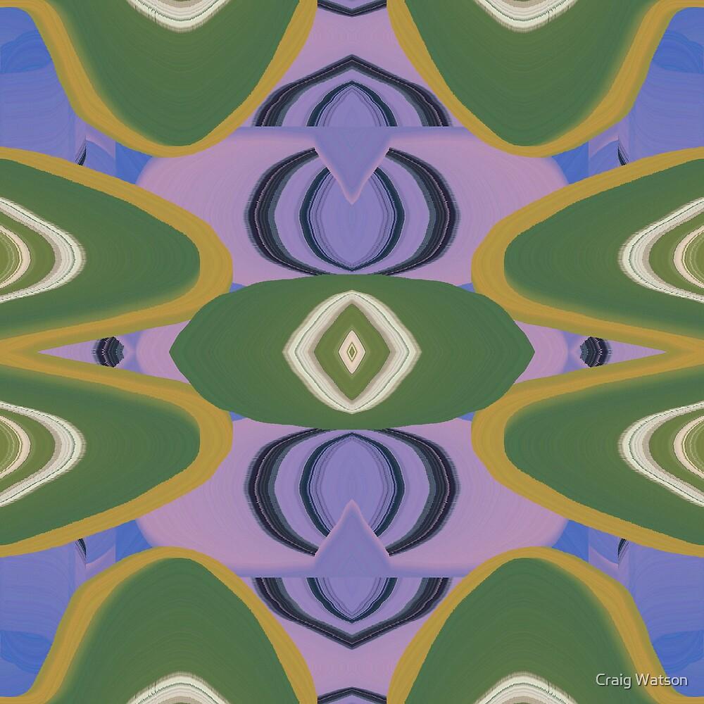 Pattern 06 by Craig Watson