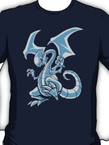 Blue-Eyed Beast T-Shirt