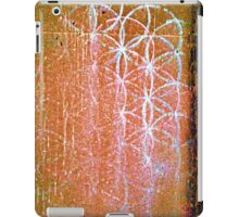 Cement ART iPad Case/Skin