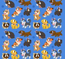 Whole Lotta Dog (Natural version) by Versiris