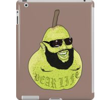 Shout out to all the Pears iPad Case/Skin