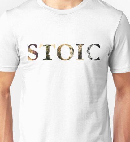 Stoicism Unisex T-Shirt