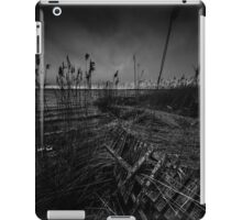 On the wrong side of the lake 12 iPad Case/Skin