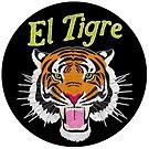 El Tigre by machmigo