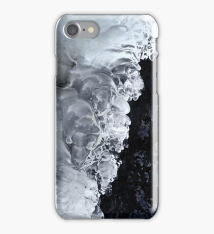 8.2.2017: Natural Ice and Wet Stone iPhone Case/Skin
