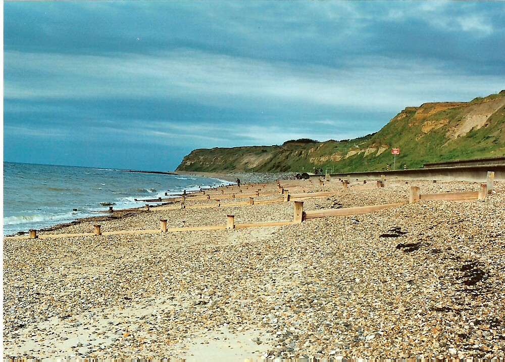 coastline by ollie234