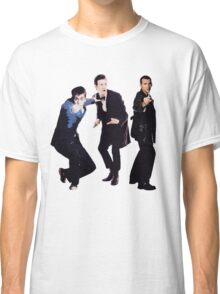 Time lords Classic T-Shirt