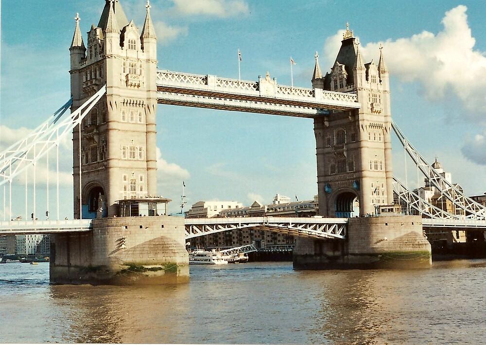 tower bridge 2 by ollie234