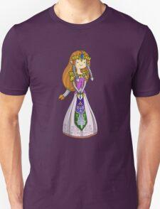 Zelda Time! Unisex T-Shirt